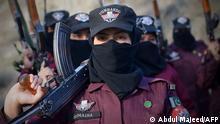 Pakistan | Frauen bei der Polizei in Pakistan