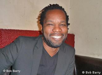 William Baldé (Bild: Bob Barry)