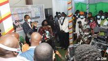Benin | Präsidentschaftswahl am 11.04.2021