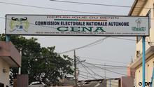 Benin   Präsidentschaftswahl am 11.04.2021