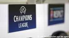 UEFA Champions League - Borussia Mönchengladbach - Manchester City FC