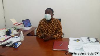 Angola Corona l Grundschulen nehmen den Unterricht wieder auf - Manuel Fernando