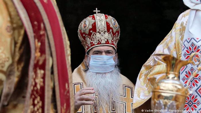 Arhiepiscopul român Theodosi de Tomis
