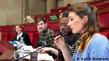 Global Ideas | Frankreich | Citizens' Assembly