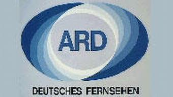 Ehemaliges Logo der ARD (Quelle: Wikipedia)