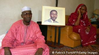 La famille d'Ibni Oumar Mahamat Saleh n'a toujours pas fait son deuil
