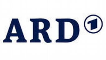 Логотип первого общественно-правового телеканала ФРГ