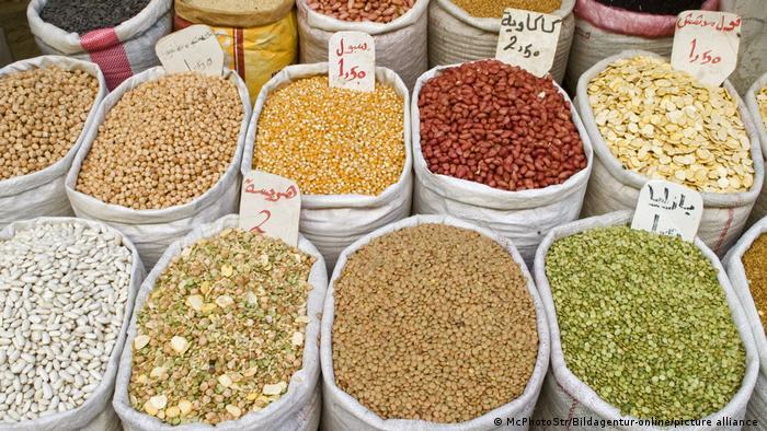Les céréales sont au cœur des interdictions d'exportations de certains pays