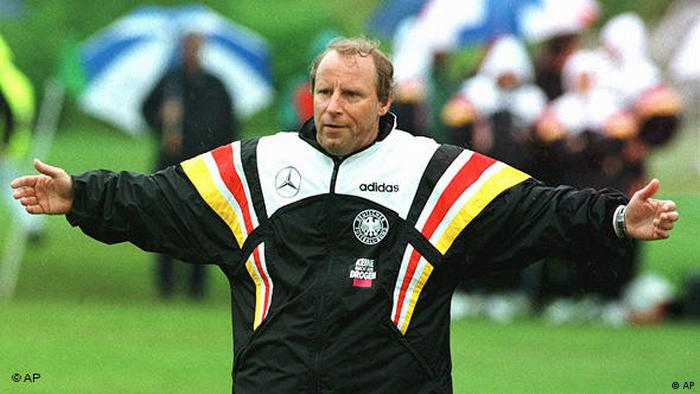 Berti Vogts.