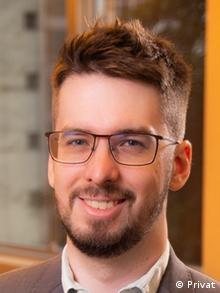 Brasilien Wirtschaftswissenschaftler und Professor Thomas Victor Conti