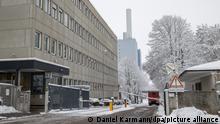 Nach Brand in Nürnberger Großkraftwerk