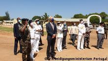 Mosambik | João Cravinho | Verteidigungsminister von Portugal