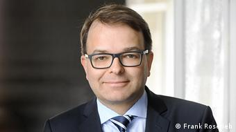 Frank Roselieb | Institut für Krisenforschung in Kiel