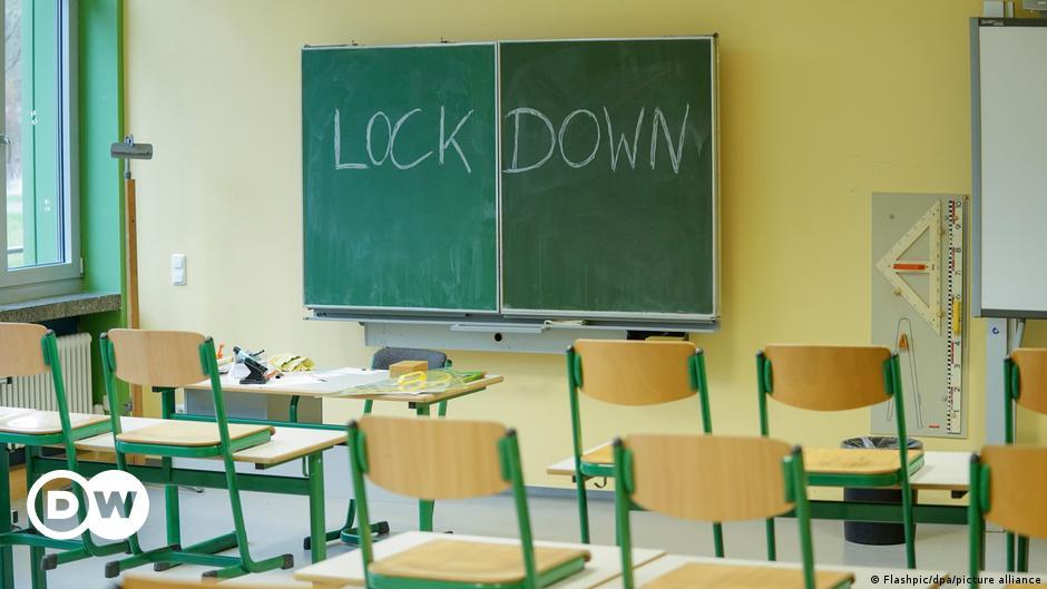OECD: German schools falling behind