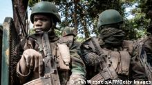 Weltspiegel 10.02.2021 | Senegal Armee |Konflikt Casamance