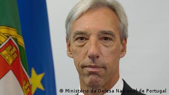 João Gomes Cravinho, Minister für Nationale Verteidigung in Portugal