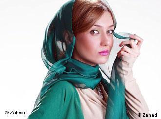 فرناز زاهدی، مدل ایرانی با قد ۱۷۵ سانتیمتر و سایز ۳۶ تا کنون پیشنهادهای کاری مختلفی برای تلویزیون و کاتالوگهای تبلیغاتی تجربه کرده است