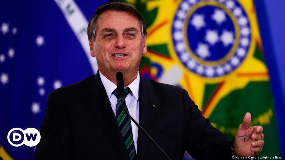 Brezilya'da bir yılda dördüncü sağlık bakanı