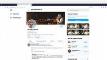 Twitter suspendiert auf Druck der Regierung Konten in Indien