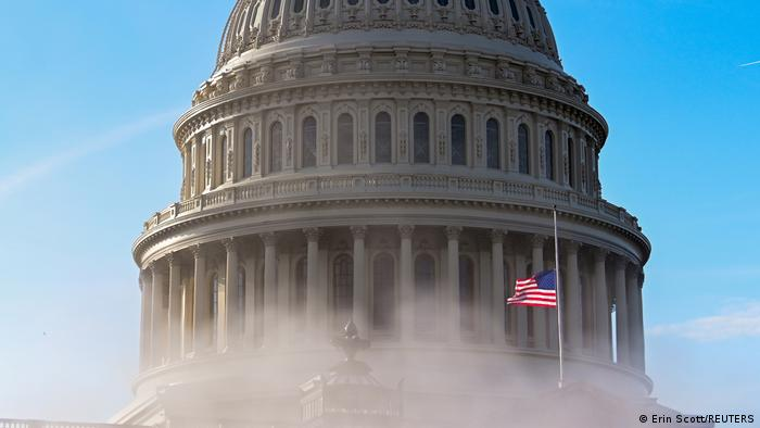 USA | Impeachment-Prozess gegen Trump
