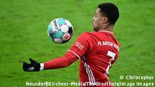 Fussball Serge Gnabry (Bayern)