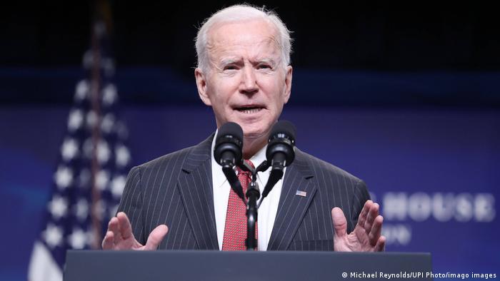 Rais wa Marekani Joe Biden