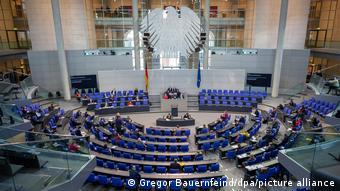 Η γερμανική Βουλή θα εγκρίνει σύντομα νέα νομοθεσία περί πνευματικών δικαιωμάτων