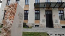 Bürgermeisterwahl in Mostar - Stadtrat Mostar Autor: Vera Soldo, Datum: 10.2.2021