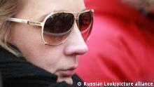 Russland Julia Nawalnaja
