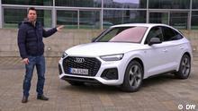 REV Check Audi Q 5