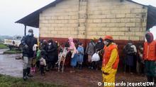 Zyklon Eloise Mosambik Afrika