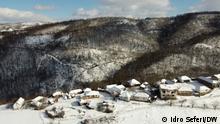 05.02.2021 Dorf Tupale, Südserbien