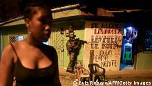 Weltspiegel 11.02.2021 | Kolumbien Buenaventura |Militärpatrouille