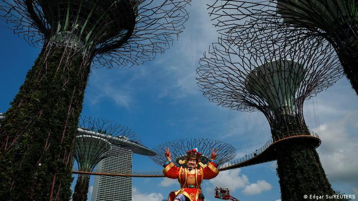 Lunar New Year | Singapore