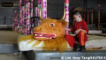 Lunar New Year | Malaysia