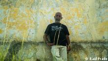 Leonardo Padura   kubanischer Schriftsteller