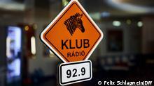 Ungarn Budapest | Klubradio Lizenz verweigert