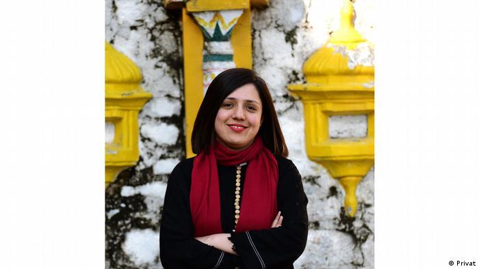 International Day of Women in Science | Huma Zia Faran