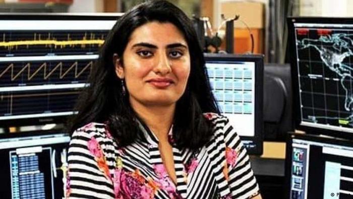 International Day of Women in Science | Hiba Rehmani