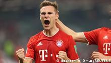 Fussball I FC Bayern v Tigres