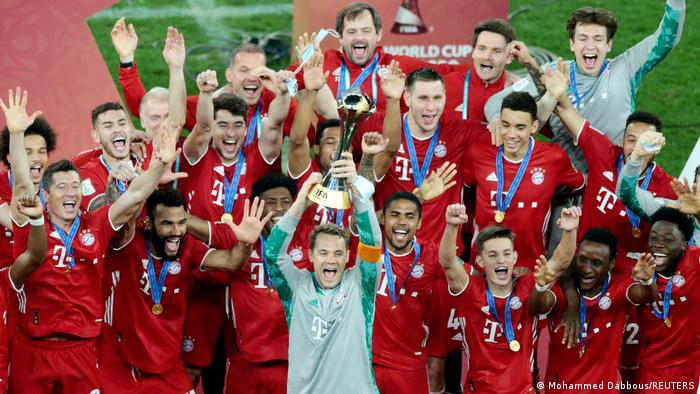 GRAN FINAL - Auckland City (AUC) Vs FC Bayern Munich (ALE) 56542632_303