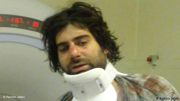 امیر جوادیفر، یکی از کشتهشدگان بازداشتگاه کهریزک