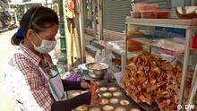 Sendung Global 3000 vom 15.02.21 | Thailand Snack