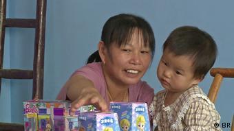 Sendung Global 3000 vom 15.02.21   China Kinder