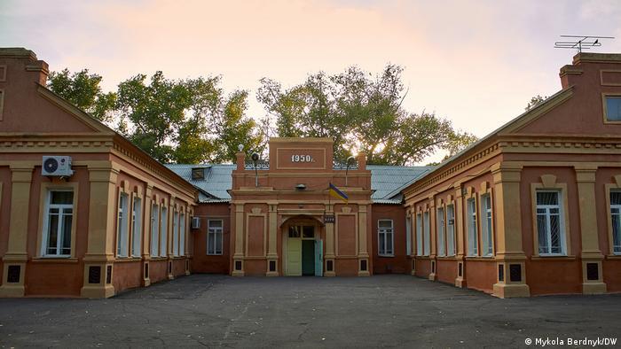 Селище Новгородське на Донбасі - український Нью-Йорк