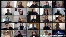Stipendiaten des Avicenna-Studienwerks