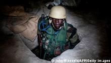 Senegal Casamance-Konflikt |Operation der Armee