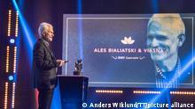 Ales Bialiatski Menschenrechtsaktivist
