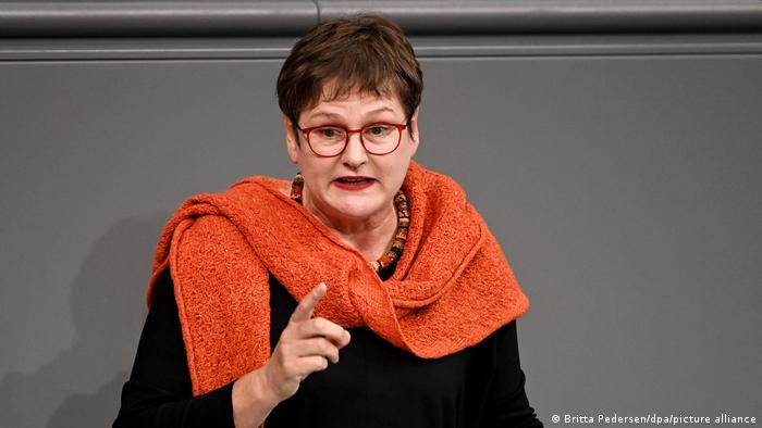 Leni Breymaier SPD
