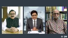 This week's Khaled Muhiuddin Asks talkshow featured Syed Muhammad Ibrahim and Shajahan Khan.